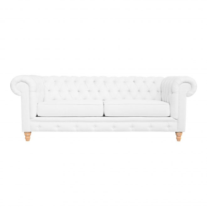 shop cleveland tufted eco friendly sofa free shipping today