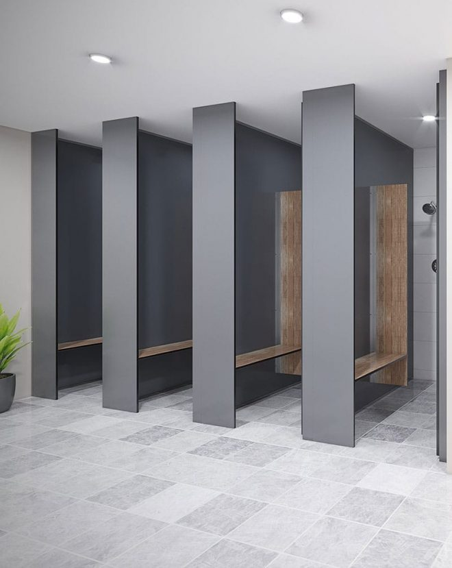 shower full height fh s new toilet partitions