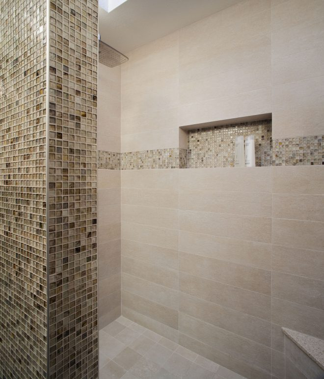 shower niche ideas for a small space luxury bathroom shower