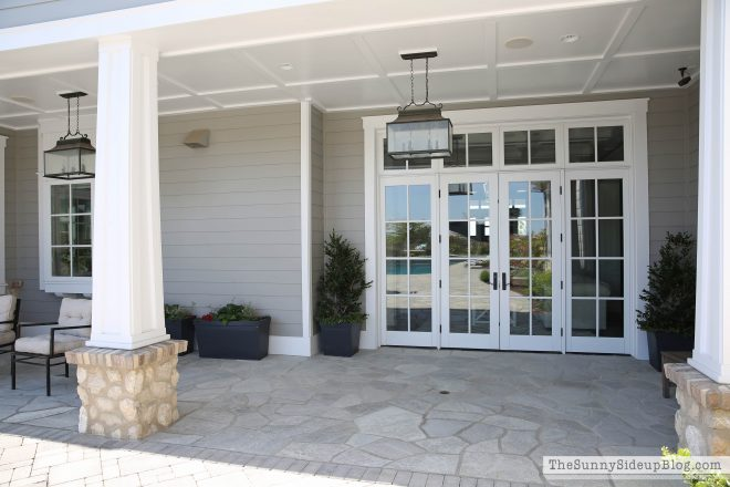 side porch door ideas reallifewithceliacdisease