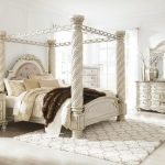 signature design ashley cassimore 6 piece california king size bedroom set