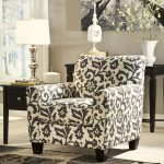 signature design ashley hobson accent chair wayfair home