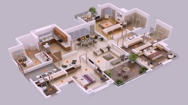 simple 3 bedroom house plans without garage youtube