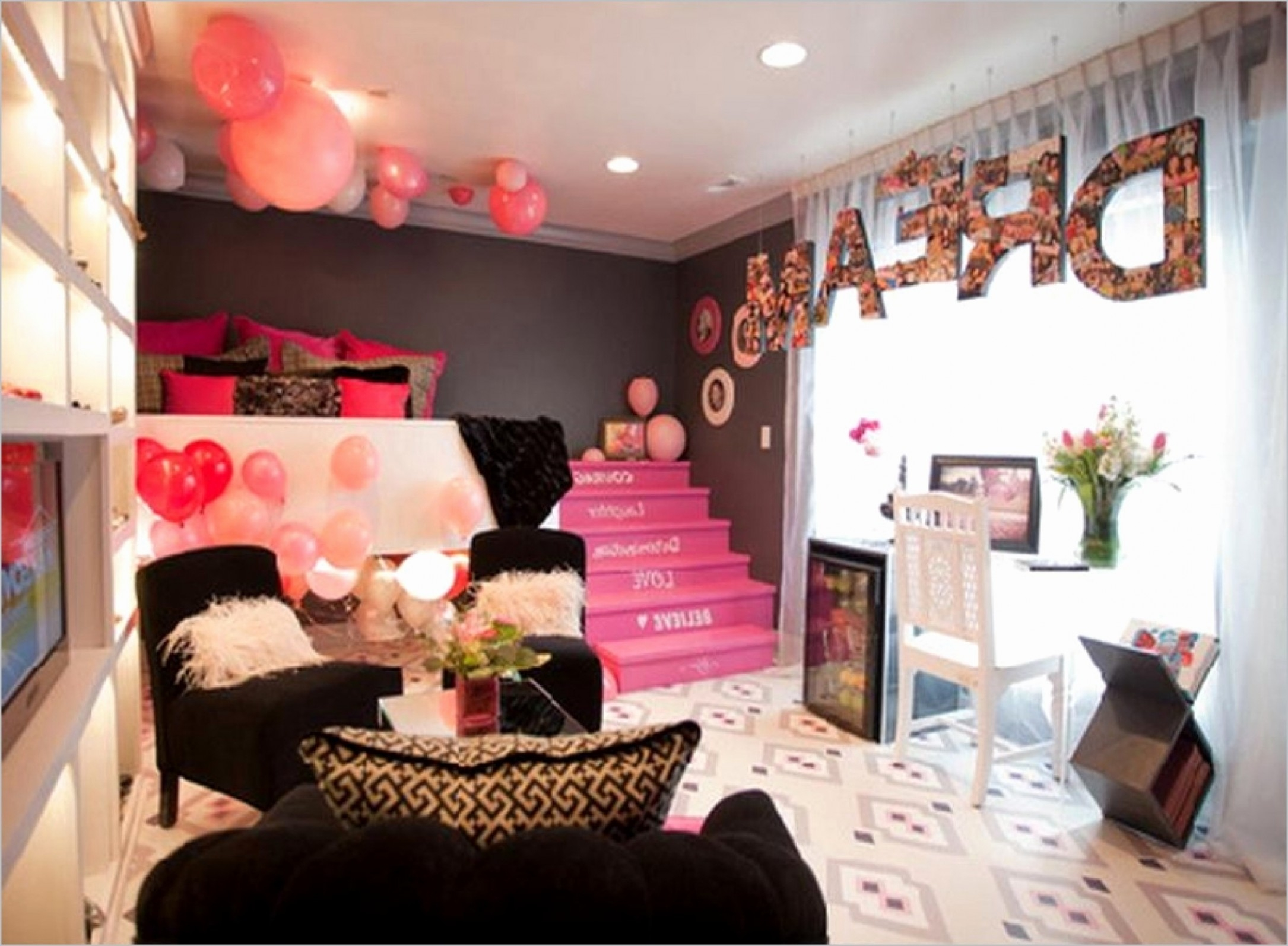 Simple Bedroom For Girls Room Decor Girl Ideas Tumblr Beautiful Opnodes