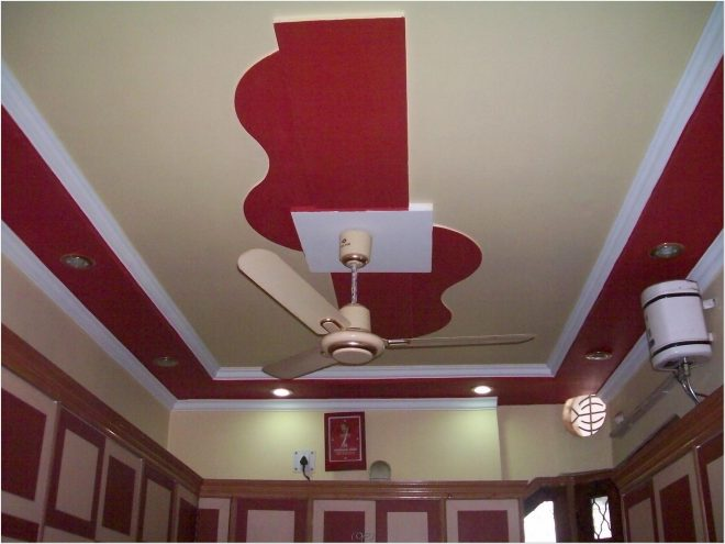 simple pop design for small bedroom ceiling design for ...