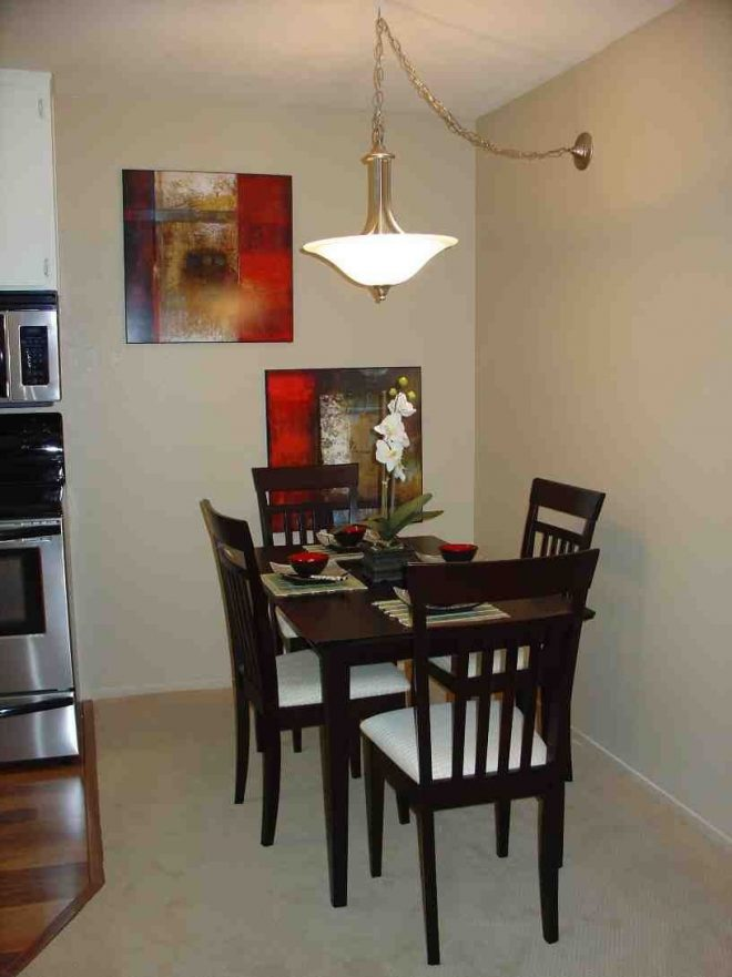 simple small dining room design zeppe