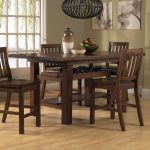 simple tall dining table ugarelay best decor designs for a tall