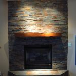 slate fireplace surround ist he best way that you can choose