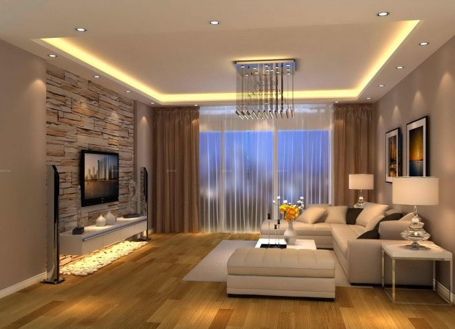 small apartment hacks in 2020 ceiling design living room