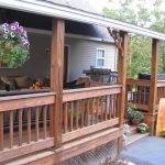 small back porch decorating ideas houses scenery instant billion