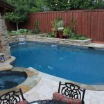 small backyard pool ideas design perri cone design building