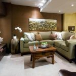 small basement room designs small basement family room ideas most