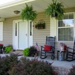 small front porch decorating ideas the latest home decor ideas