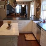 small kitchen island ideas with seating kitchen island
