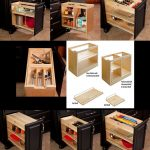 small kitchen storage ideas various configurations of hfeles