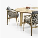 small kitchen table sets lovely metal wood dining table