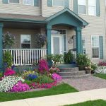 small landscape ideas for home images about on pinterest blue spruce