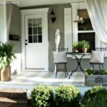 small porch decorating ideas 5 ways to create an outdoor room st