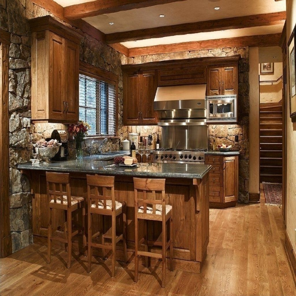 small rustic kitchen ideas this is not the kind of kitchen area for