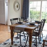 small space dining room decorating ideas fox hollow cottage