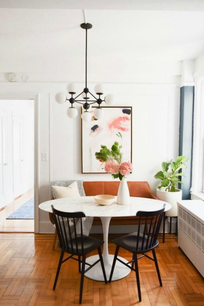 small space living series new york city apartment with