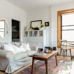 small space storage ideas from a brooklyn apartment