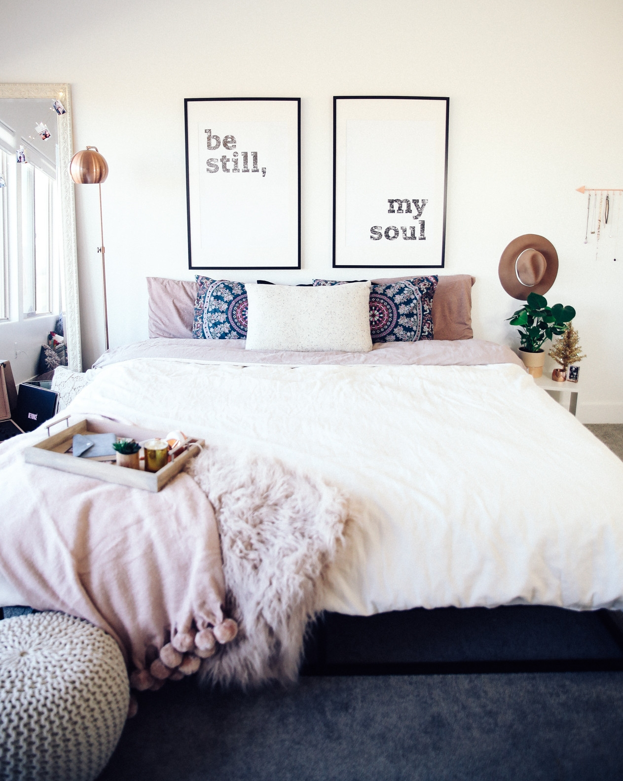 Smart Winter Bedroom Decor Tips To Make It Cozy And Warm Opnodes