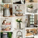so many great farmhouse and vintage items in 2019 vintage