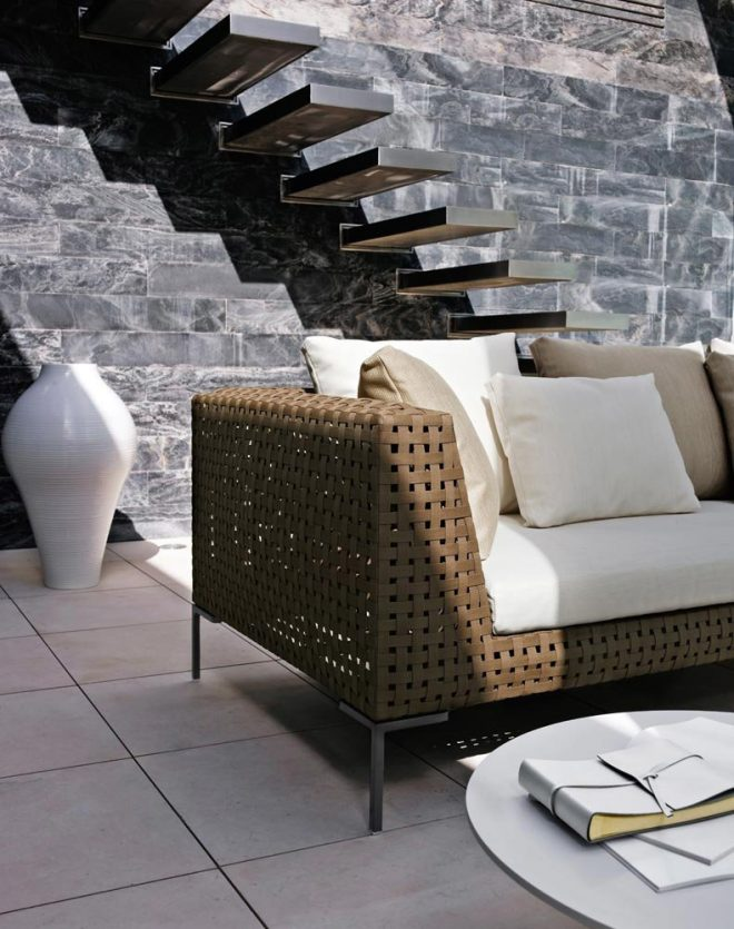 sofa charles outdoor