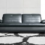 sofas unique living room black leather sofa black sofas