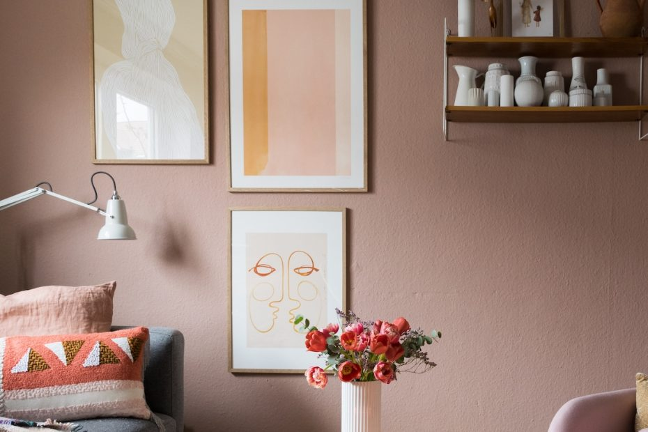 soothing tones create a lovely home in germany designsponge