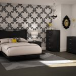 south shore step one platform bedroom collection allmodern
