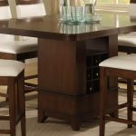square dining table for 4 homesfeed 8 seater dining table and chairs