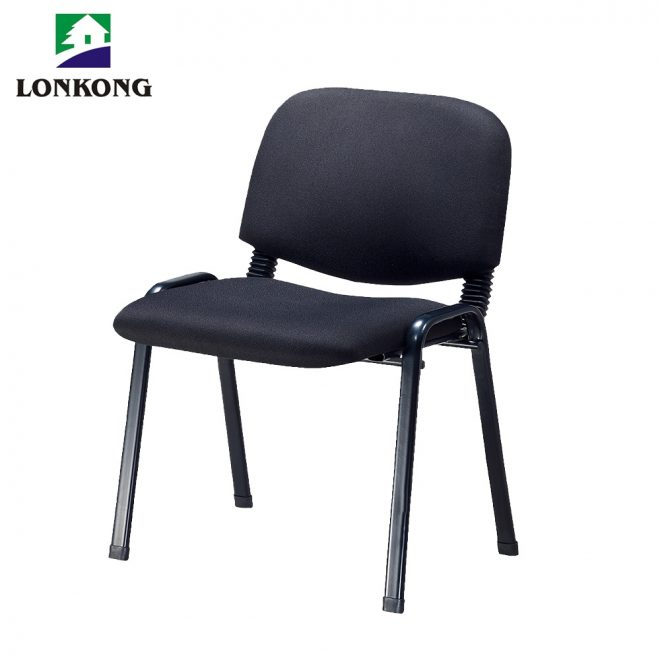 stackable office visitor chair training staff conference room guest fabric chair buy used conference room guest chaircheap fabric chairsconference