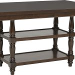 stanton cherry counter height dining table counter height