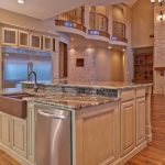 stunning kitchen island with sink and dishwasher ideas if