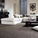 stylish and practical twist carpet from carpetright lounge