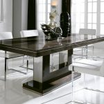 stylish contemporary kitchen tables furniture in ideas 14