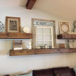 stylish decorative wall shelf for bedroom 2018 and best idea