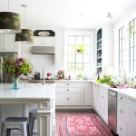 stylish kitchen rugs that will liven up your kitchen rugs