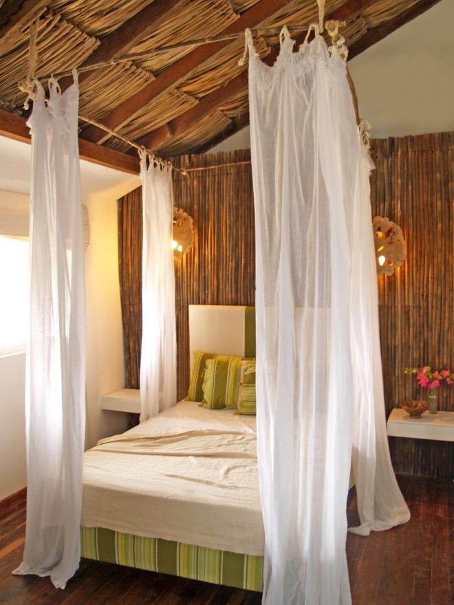 stylish sexy bedrooms canopy bed tropical bedrooms