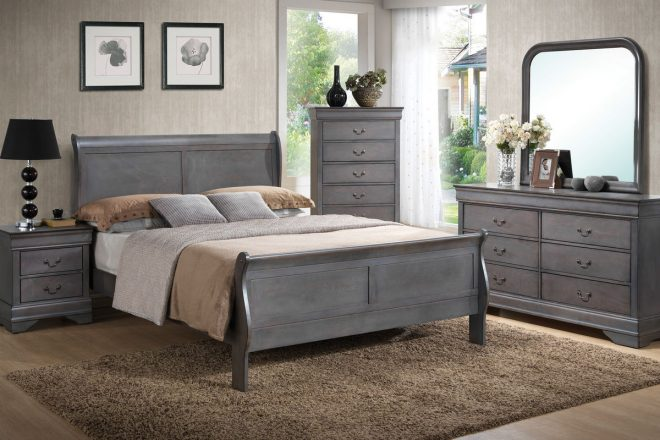 sulton 5 piece queen bedroom set
