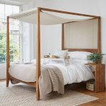 sumatra four poster bed king size furnishings in 2019