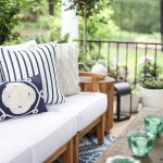 summer decorating porch and patio ideas video for stylish
