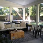 sun porch designs ideas