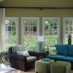 sun room curtain idea interior amusing sunroom interior