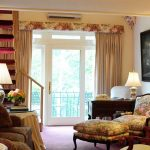 surprising country living room curtain ideas decor curtains in