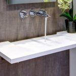 surprising modern bathroom sinks getlickd bathroom design the