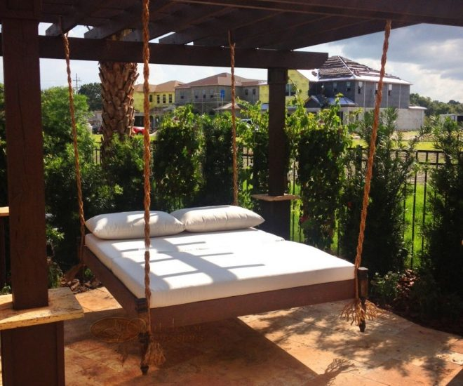 suspended bed frame diy hanging daybed plans retractable beds