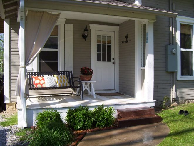 sweet house design exterior front porch ideas for small houses with